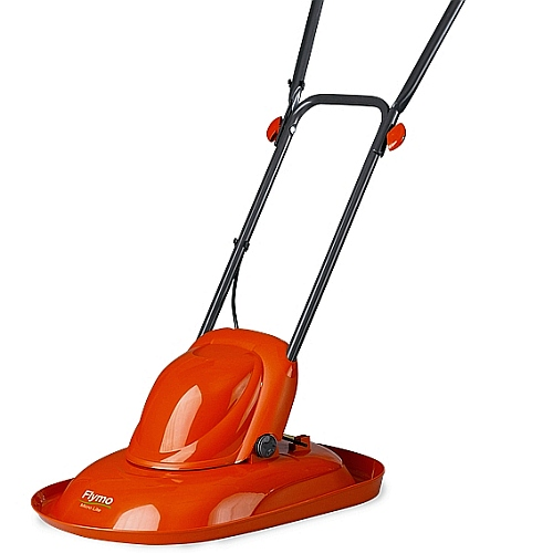 flymo micro lite electric hover mower the garden tool shed