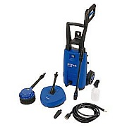 Nilfisk Alto C110 3 5 Pca X Tra Pressure Washer On Offer
