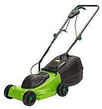 Aldi Essential Lawnmower 32cm Electric Mower Offer The