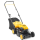 Offers On The McCulloch M40-450C Push Rotary Petrol Lawn Mower With Briggs & Stratton Engine