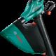 Bosch ALS 2500 Electric Garden Blower & Vacuum