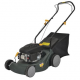 Tesco 40cm petrol lawnmower 2015 model