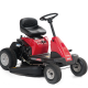 MTD 60SDE ride on mower or Lawnflite Mini Rider 60SDE?