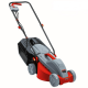 Ryno 30cm electric lawnmower at The Range