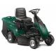 Atco Rider 27M compact lawn rider mower.