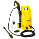 Top Tech HPI1700 Pressure Washer on offer at Eurocarparts