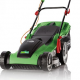 Florabest 1800W lawnmower back for 2015 at Lidl