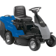 The B&Q Mac Allister MM66 ride on mower, is it a Mountfield in disguise?